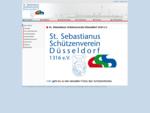 St. Sebastianus Schtzenverein Dsseldorf 1316 e. V.