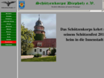 Schuetzenkorps Diepholz e. V.