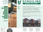 Welkom bij Schuiling Wonen Slapen - Schuiling. nl