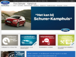 Ford dealer Schurer-Kamphuis