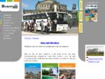 Schwarzer Reisen, Reisebüro, Busunternehmen