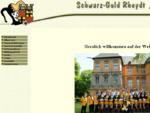 Karnevalgesellschaft Schwarz Gold Rheydt vom 1899 e. V.