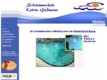 Schwimmschule Katrin Reisinger - Schwimmkurse im Stadtbad Mödling; Brunn am Gebirge, Maria Enzersdor