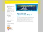 Schwimmschule Birgit, Graz, Babyschwimmen, Kleinkindschwimmen, Anfängerschwimmen