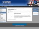 Benvenuto nel sito officiale della SIMM di Scian Stefano