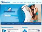 Albercas SciencePool | Construcción de Albercas, Diseño de Albercas, Equipamiento de Albercas, M