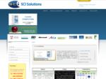 Sistemi e Consulenza Informatica - Formazione e Sviluppo Software