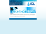 SCL - Select Chemicals - Science of Clean Water