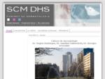 SCM-DHS - Cabinet de Dermatologie Mulhouse - Desforges - Haberstroh - Schneider