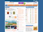 Pronostic Meilleurs Sites de Paris Sportif - SosPronostics. com