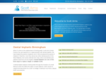 Dental Implants Birmingham, Emergency Dentist Dental Implant Dentist