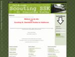 Welkom bij Scouting SSK