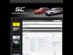 www. SCracing. lt - Kategorijos - SC racing team