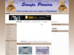 Scraps Pereira - Recados para Orkut e Facebook - Home