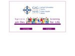 Cervical Screening Wales home page