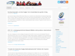 SCRUM. de | Deutsche Rugby-Community