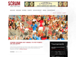 Scrum Canada's Rugby Source