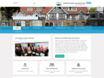 Sheffield Health and Social Care | home