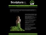 Welkom bij Sculptura BVBA - Sculptura BVBA, onderneming voor groenvoorziening, tuinaanleg, tuinon