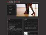Scuola di Ballo Frascati Roma istruttori liscio caraibici