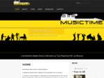 scuola di musica - milano - corsi - lezioni - jazz - rock - hard - heavy metal - blues - funky - ...