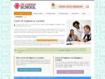 Corsi di Inglese a Londra - Scuola Callan di Londra