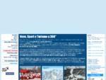 Scuola di sci e snowboard Sauze Sportinia a Sauze d Oulx - Vialattea - Torino - Piemonte - Italia