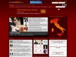 ScuoleDiBallo. com - Il mondo del ballo in Italia