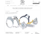 Jewellery Stores in Brisbane | Diamond Jewellery | Stephen Dibb Jewellery