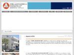 ΣΤΕΦ. ΛΑΓΟΓΙΑΝΝΗΣ Ηλεκτρολογικό Υλικό - Ηλεκτρικοί Πίνακες Βιομηχανίας - Ναυτιλίας