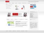 SDM s. r. l. - manutenzione, server, stampanti, as400, linux, antivirus, voip, firewall, vpn