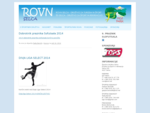 ROVN SELCA - MOJ PARK - Športno društvo Selca
