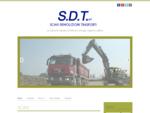 S. D. T. srl - Scavi Demolizioni Trasporti - Novara