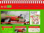 Se&Pas Supermarkt