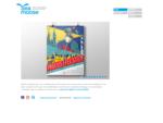 Welkom bij Seamoose Print Web - Uw one-stop-shop voor huisstijl, logo ontwerp en web