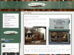 Antiques Melbourne | Quality Antique and Period Furniture from 1870 to 1960 | Antique Dealer locat