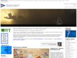 Морское путешествие на яхте, кругосветное путешествие и отдых на парусной яхте - Морские практики