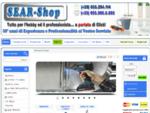SEAR-Shop - Ferramenta OnLine - Home