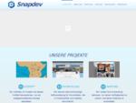 Startseite - SnapDev