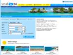 Halvat lennot varaa nyt Seat24 sivustolta edulliset lennot