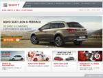 Carros Novos e Automóveis - SEAT Portugal | SEAT. pt
