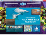 Gold Coast Theme Parks | Gold Coast Attractions | Family Holidays | Sea World
