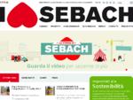 SEBACH - Noleggio Bagni Chimici mobili, Noleggio Bagni, Noleggio Servizi Igienici, Noleggio WC ...