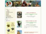 SECAS Société d'Encouragement pour la Conservation des Animaux Sauvages