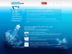 poolSYSTEM - der neue Schwimmbad und Pool Kleber