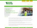 SecureDoc Information Management