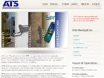 ATS - Alarm and Telecom Services