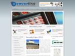 Securline - Sistemi e Servizi Professionali per la Sicurezza