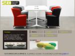 Scandinavian Ergonomics Design SED Oy - Toimistokalusteet, design-kalusteet ja työtuolit