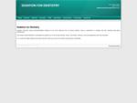 sedationfordentistry. com. au